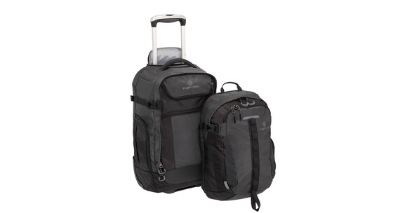 Eagle Creek Switchback Carry-On Reisbagage zwart